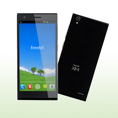 freetel XM LTE FT142D