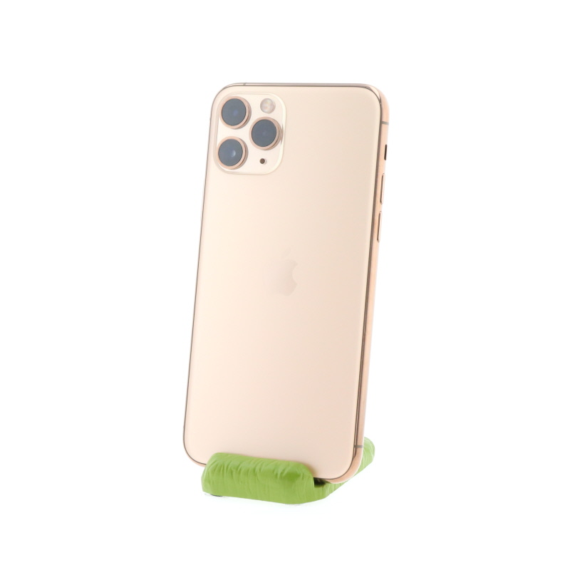 【極美品】iPhone 11 Pro(64GB/ゴールド)