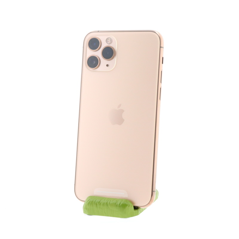 【未使用品】iPhone 11 Pro(64GB/ゴールド)