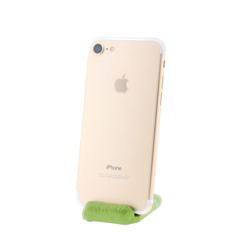 【未使用品】iPhone 7(32GB/ゴールド)