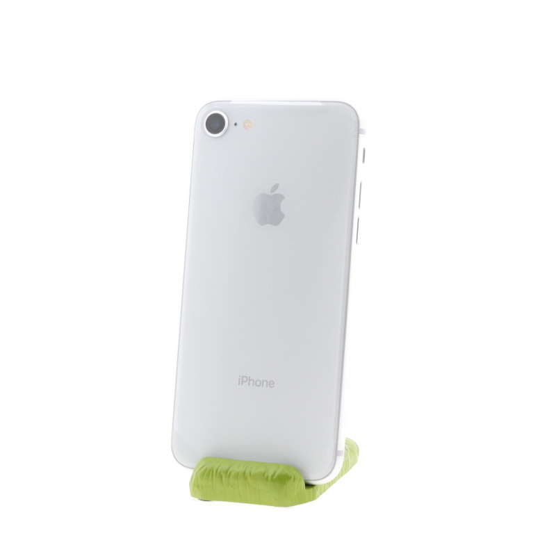 【極美品】iPhone 8(64GB/シルバー)