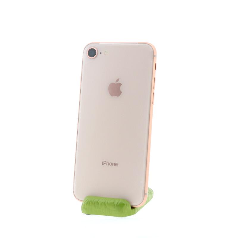 【未使用品】iPhone 8(64GB/ゴールド)