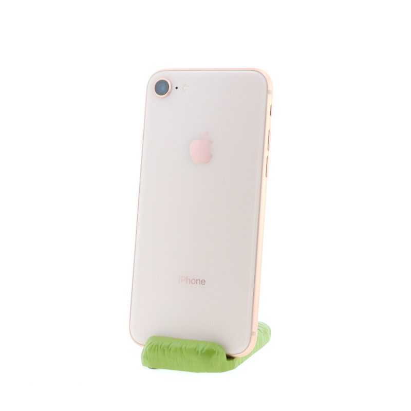 【極美品】iPhone 8(64GB/ゴールド)