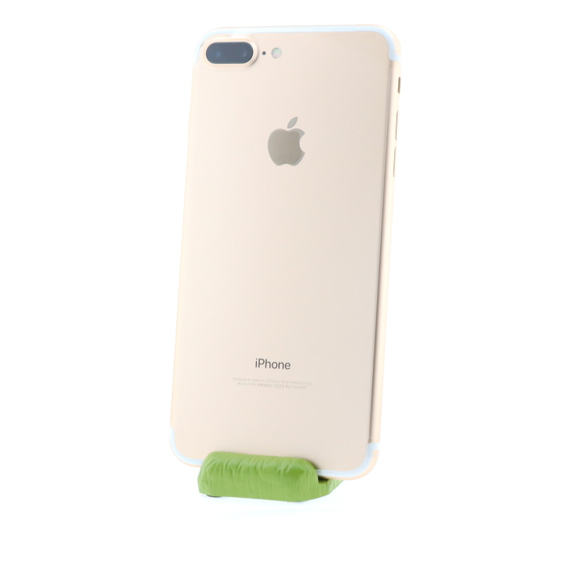 【未使用品】iPhone 7 Plus(32GB/ゴールド)