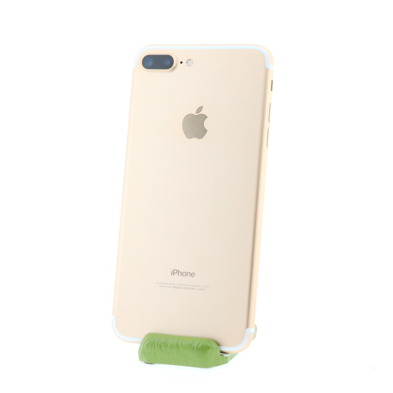 【極美品】iPhone 7 Plus(32GB/ゴールド)