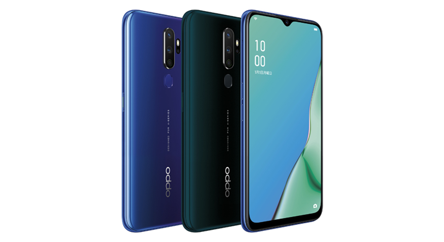 OPPO A5 2020 商品画像