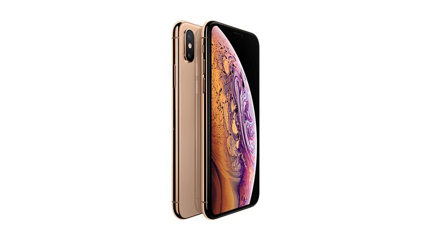 [中古]iPhoneXS